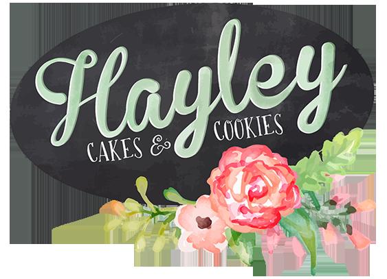 Logo For Cake Design